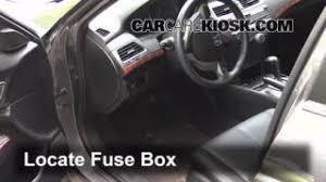 replace a fuse 2012 2015 honda crosstour 2012 honda crosstour interior fuse box location 2012 2015 honda crosstour