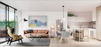 Mooie Woonkamer Ideeen Eenvoudig Woonkamer Ideen Met Beton Interieur