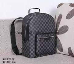 louis vuitton book bags for men. cheap louis vuitton josh damier leather canvas men bags lv n41473 backpack book for