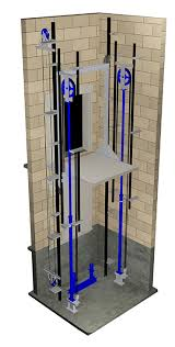 similiar roped hydraulic elevator keywords roped hydraulic elevator