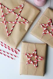 Paper Straw Stars Geschenkefürkids Geschenke Verpacken