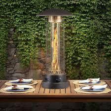 propane patio heater costco.  Heater Northwoods Tabletop Heater With Propane Patio Costco D