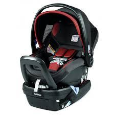 peg perego primo viaggio nido 4 35 infant car seat terra cotta