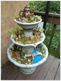 Cool magical best diy fairy garden ideas Pots 50 Magical And Best Plants Diy Fairy Garden Ideas 30 Garden Decoration 50 Magical And Best Plants Diy Fairy Garden Ideas 30 Home Decor
