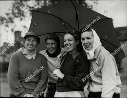 United States Curtis Cup Team Pat Osullivan Editorial Stock Photo - Stock  Image | Shutterstock