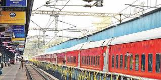 Indian Railway Reservation Chart Soon No Reservation Charts On Trains Leaving Chennai
