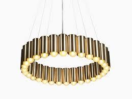 brass pendant lighting. lee broom carousel brass pendant light lighting