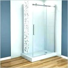 ma shower enclosure zoom maax pivot shower