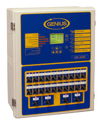 Ge Remote Access Monitrol Ge 420 Series