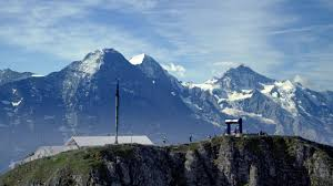 A mountain in central switzerland , in the bernese alps. Welcome To The Eiger North Face Eiger Ultra Trail Grindelwald