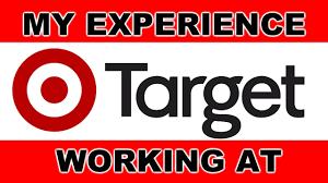 My Experience Working At Target Target Job Review Flow Team Member