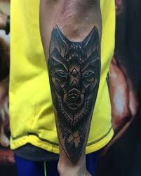 92 Wolf Tattoo Designs To Get You Howling At The Moon Tattoo Ideas