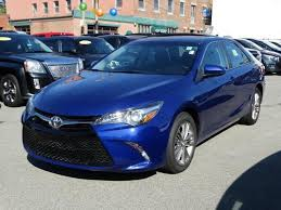 toyota camry 2015 blue. toyota camry le massachusetts 25 blue automatic used cars in mitula 2015