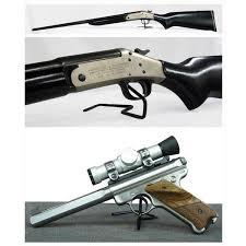 Handgun Display Stand Kikstand gun pistol display stand Gun Storage Solutions 89