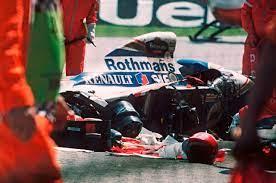 Ayrton Senna: Efsanenin Ölümü - TeknoKültür