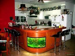 corner curved mini bar. Kitchen Bar Corner Curved Mini N