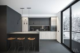 37 Functional Minimalist Kitchen Design Ideas Digsdigs Minimalist ...
