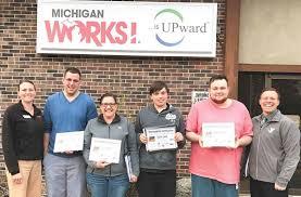 Workshop Training Yields Employability Certifications Michigan Works