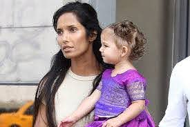 Padma Lakshmi loses court battle with ex Adam Dell; daughter must now take  father's last name - New York Daily News