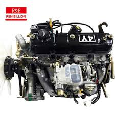 Hilux 4y Engine, Hilux 4y Engine Suppliers and Manufacturers at ...
