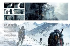 art book when it s released november 10 then check out everything from its pages once rise of the tomb raider is available on xbox one and xbox 360 the