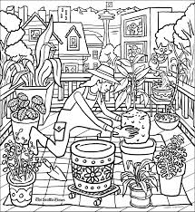 Here's a great coloring sheet for your next birthday party. Hey Kids Download And Color Our Seattle Themed Coloring Page Of The Week The Seattle Times