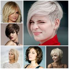 Hairstyle 2016 Ladies short hairstyles short hairstyle for 2016 female 2016 short 2457 by stevesalt.us