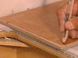 Tile Countertop Kitchen How To Install Tiles On A Kitchen Countertop How Tos Diy