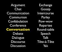the art of conversation the myndset digital marketing