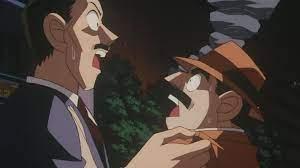 Detective Conan Movie Eng Dub