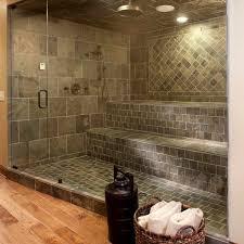 image of tile shower ideas