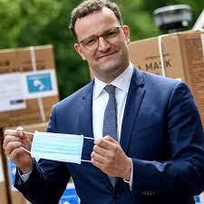 """مقلق للغاية.. وزير الصحة الألماني يناشد المواطنين الالتزام بـ""""قواعد كورونا"""""""