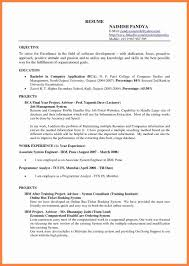 Quick Resume Template Beauteous Quick Resume Template Musiccityspiritsandcocktail