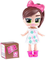 Купить <b>куклу 1toy Boxy</b> Girls Mini, 8 см (Т18523) по выгодной цене ...