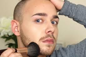 make up pany for men pushing its way towards 1m turnover mirror
