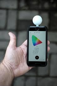 Review Lumu Power Turns Iphone Into A Photographers Light