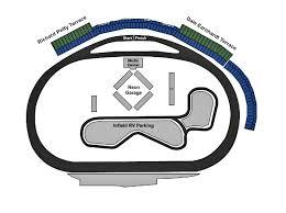 Lv Motor Speedway Seating Chart Las Vegas Motor Speedway Events In 2020