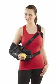 Ultrasling Iv Shoulder Brace