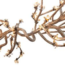 branch chandelier lighting. allanknight branch chandelier lighting