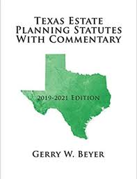 Texas Estates Code Conversion Chart Professorbeyer Com