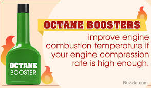 Reviewing Octane Boosters Are They Really Worth It