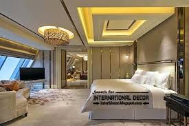 Bedroom Ceiling Decorations Bedrooms False Ceiling Designs For