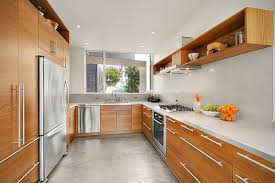 home kitchen furniture. Architecture, Amazing Modern Kitchen Style With Wooden Accent In All Furniture Contemporary Cabinet Home O