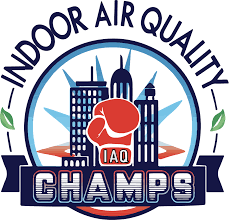 Quality champs is a process consulting firm providng process improvement services in the area of management system certificaiton. Indoor Air Quality Champs