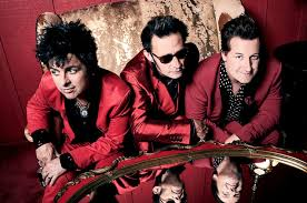 Green Day Returns To Top 10 On Alternative Songs Chart