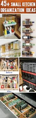 Clever Storage For Small Kitchens 17 Best Ideas About Measuring Cup Storage On Pinterest Kitchen