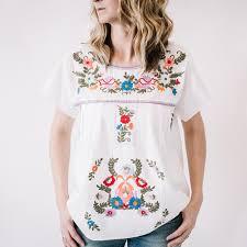 Short Sleeve Tops - Avis Lane Boutique