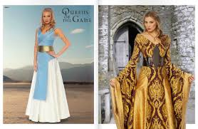 Halloween Costume Patterns Awesome Game Of Thrones Costume Patterns PatternVault
