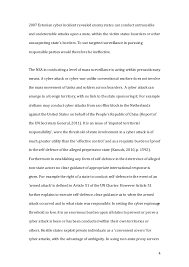 final copy cyber crime research essay the 4 4 2007 n cyber