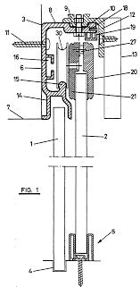 sterling doors mechanism patent epb mechanism for sliding glass doors google